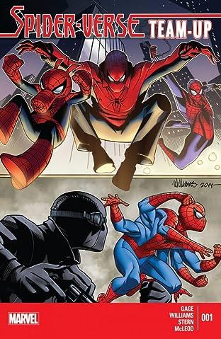 Spider-Verse Team-Up #1 (of 3)
