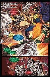 Thor (2007-2011) #614