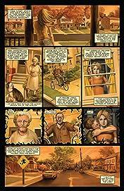 Cryptozoic Man Vol. 1: Decapitation Strike