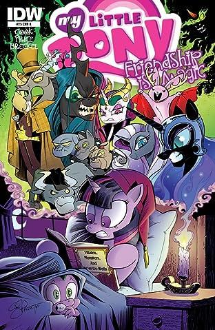 My Little Pony: Friendship Is Magic #25