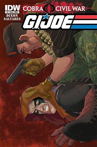 G.I. Joe (2011-2013) No.2