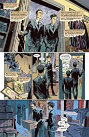 Dark Tower: The Drawing Of The Three - The Prisoner #4 (of 5)