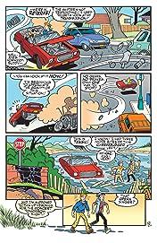 Archie #663