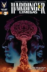 Harbinger: Omegas #3: Digital Exclusives Edition