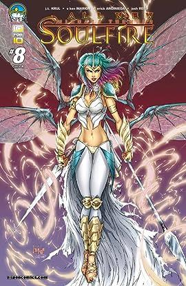 Soulfire Vol. 5 #8