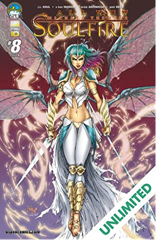 All New Soulfire #8