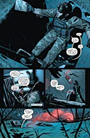 G.I. Joe (2011-2013) #6