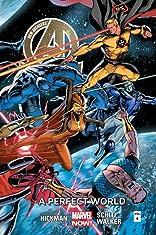 New Avengers (2013-) Vol. 4: A Perfect World