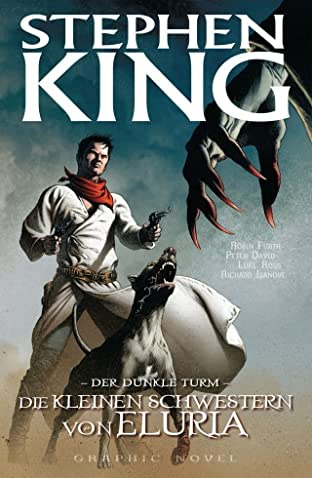 Stephen King's Der Dunkle Turm Vol. 7