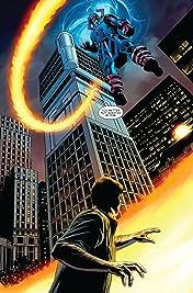 Fantastic Four (1998-2012) #585