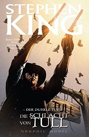 Stephen King's Der Dunkle Turm Vol. 8