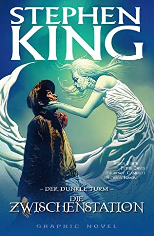 Stephen King's Der Dunkle Turm Vol. 9