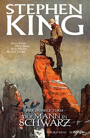 Stephen King's Der Dunkle Turm Vol. 10