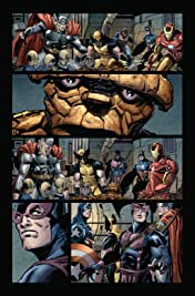Fantastic Four (1998-2012) #588