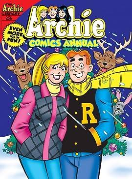Archie Comics Digest #256