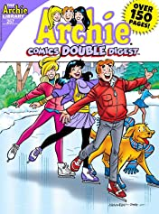 Archie Comics Double Digest #257
