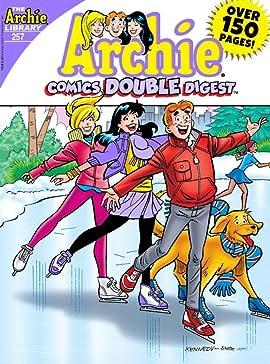 Archie Comics Double Digest #257