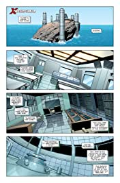 New Mutants (2009-2011) #33