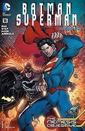 Batman/Superman (2013-2016) #16