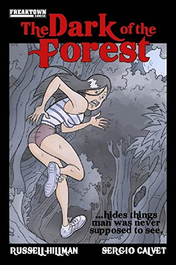 The Dark of the Forest