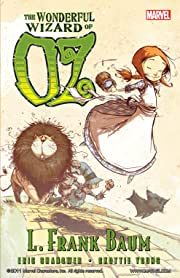 Oz: The Wonderful Wizard of Oz