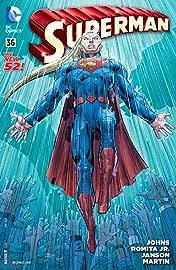 Superman (2011-2016) #36