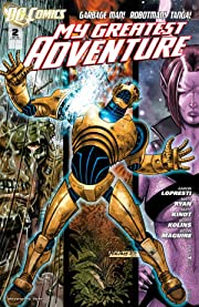 My Greatest Adventure (2011-2012) #2 (of 6)