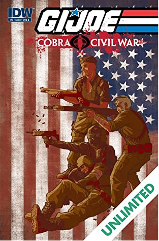 G.I. Joe: Cobra Civil War 2011 #0