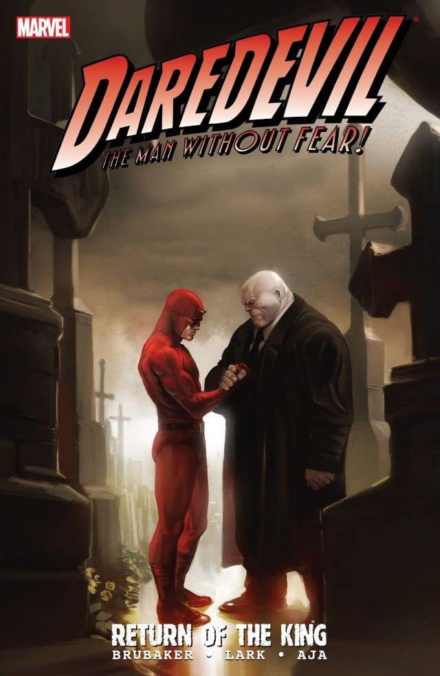 Daredevil: Return of the King