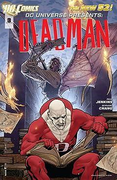 DC Universe Presents (2011-2013) #3