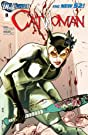 Catwoman (2011-) #3