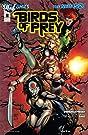 Birds of Prey (2011-2014) #3
