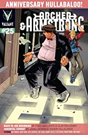 Archer & Armstrong (2012- ) No.25: Digital Exclusives Edition