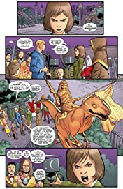 Archer & Armstrong (2012- ) #25: Digital Exclusives Edition