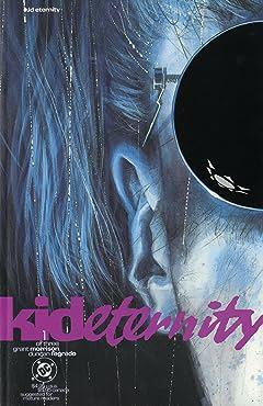 Kid Eternity (1991) No.1