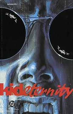 Kid Eternity (1991) No.2