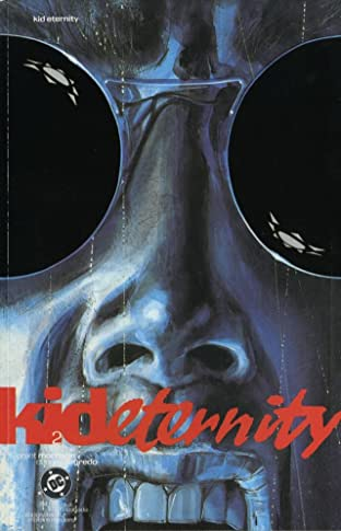Kid Eternity (1991) #2