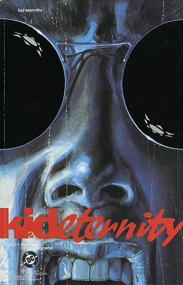 Kid Eternity (1991) #2