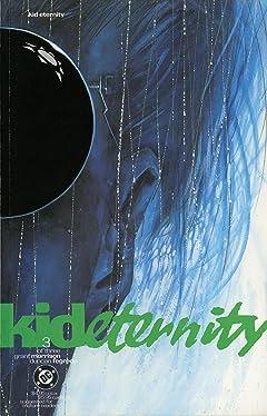 Kid Eternity (1991) No.3
