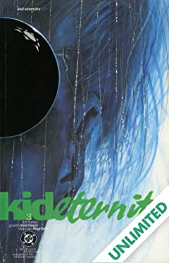 Kid Eternity (1991) #3