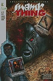 Swamp Thing (1982-1996) #140