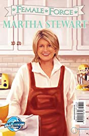 Female Force: Martha Stewart