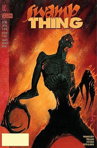 Swamp Thing (1982-1996) #143