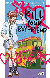 Kill Your Boyfriend (1995) #1