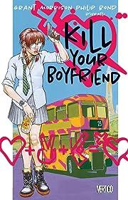 Kill Your Boyfriend (1995) #1