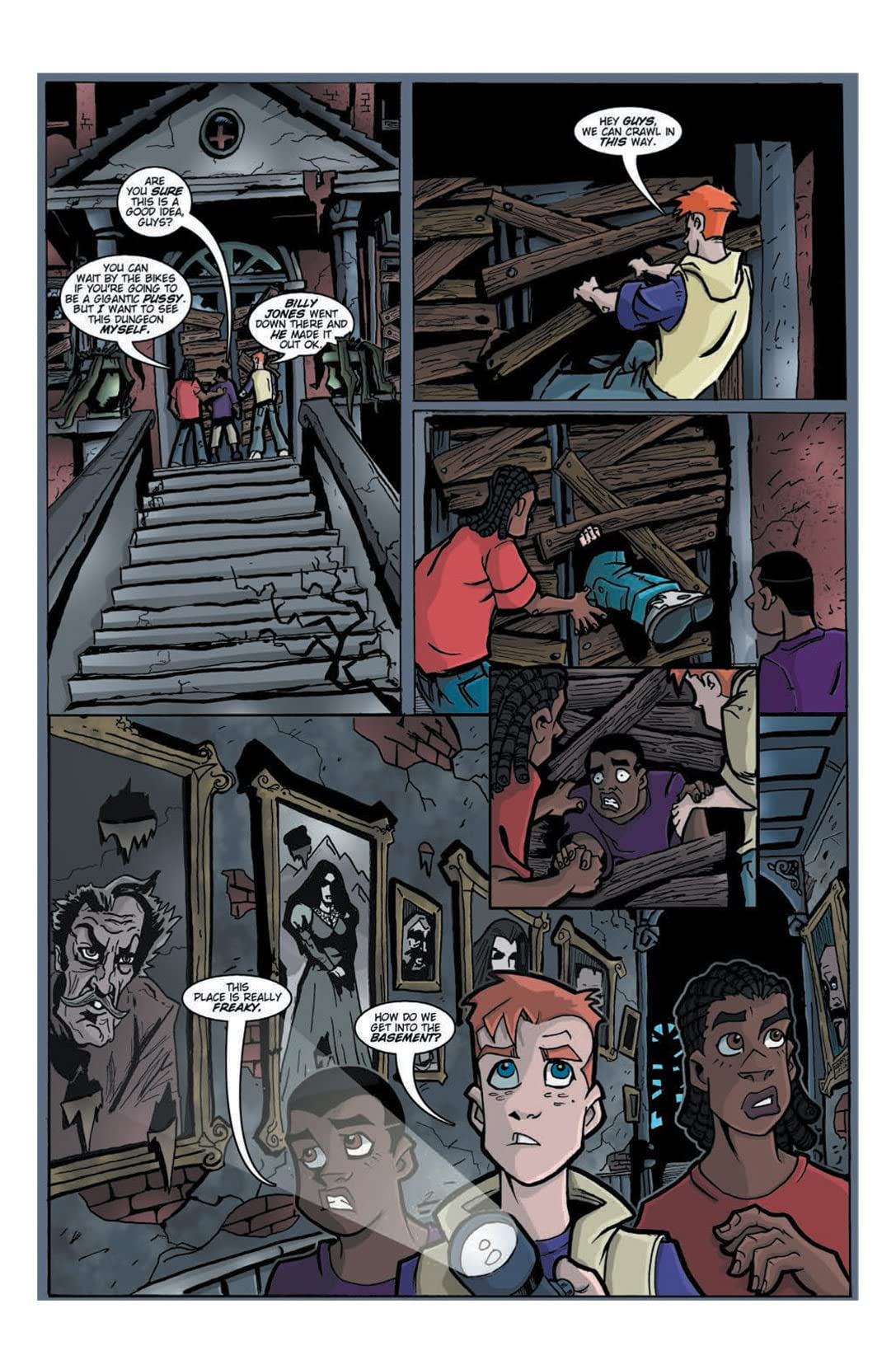 Vincent Price Presents #29