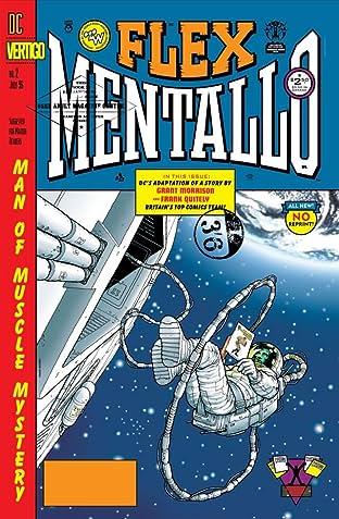 Flex Mentallo (1996) #2