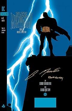 Flex Mentallo (1996) #3
