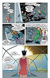 Flex Mentallo (1996) #4