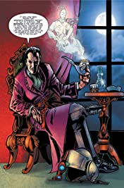 Vincent Price Presents #32